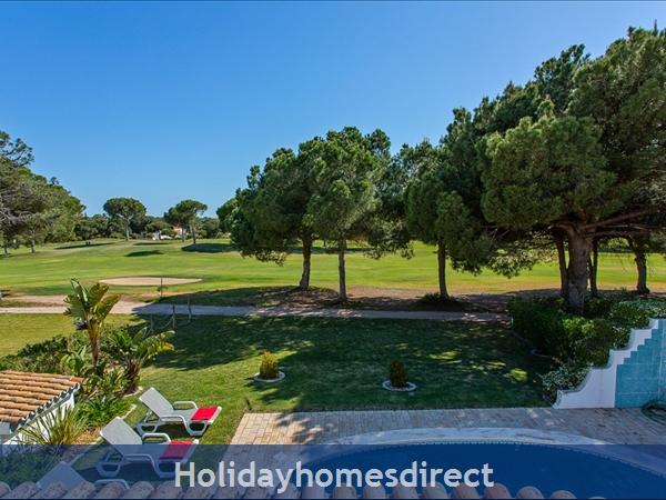 Casa Azul V3 Vilamoura– Private Villa With Pool: Image 5