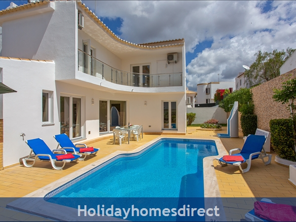 VILLA DEAS VILAMOURA VILLA WITH PRIVATE POOL
