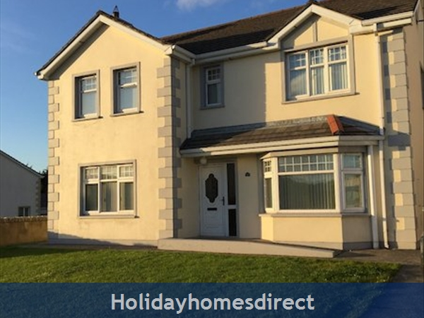 Stunning Holiday Home Donegal: Image 3