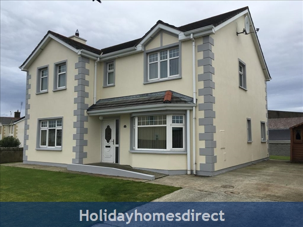 Stunning Holiday Home Donegal: Image 4