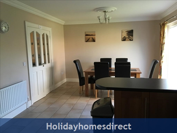 Stunning Holiday Home Donegal: Image 6