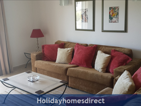 Alto Golf And Country Club, Alvor. Alto Club - Beautiful 2 Bedroom Apartment: Image 5