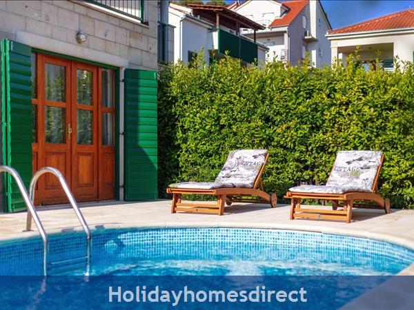 Villa Liza, Hvar – 3 Bedroom Villa With Pool: Image 4