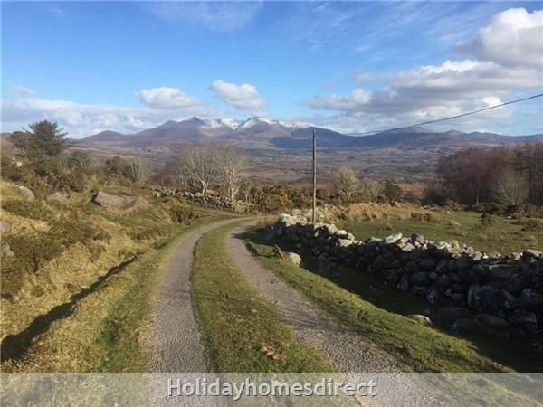 The Climbers Inn Glencar Co Kerry: Image 7
