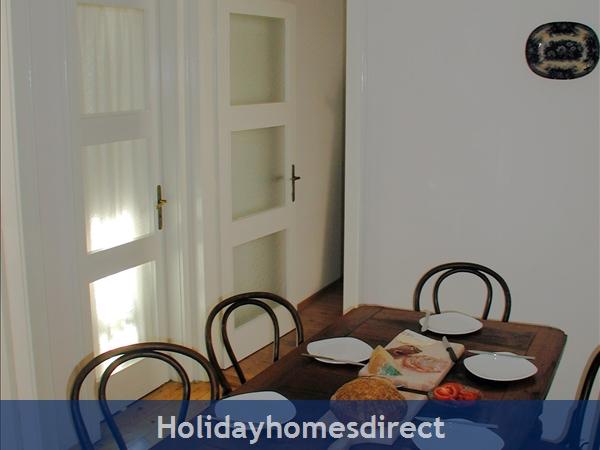 Pretty 3 Bedroom Seaside Villa In Milna, Brac Island (bc009): Image 6