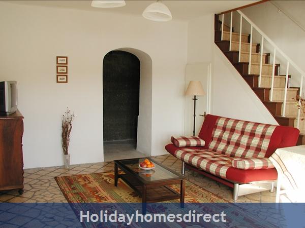 Pretty 3 Bedroom Seaside Villa In Milna, Brac Island (bc009): Image 4