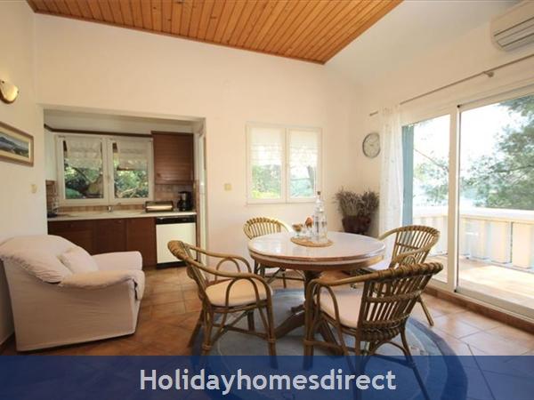 2 Bedroom Seaside Villa With Pool On Brac Island, (bc011): Image 8