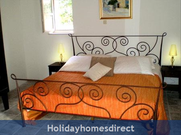 3 Bedroom Stone House With Pool In Mirca On Brac Island (bc027): Image 3