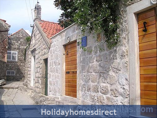 Beautiful Four Bedroom Villa In Cavtat Near Dubrovnik (du001): Image 6