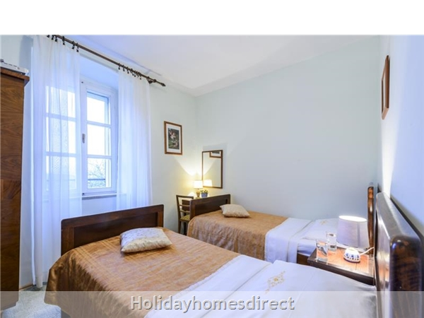 3 Bedroom Villa With Pool In Dubrovnik, Sleeps 6-8 (du057): Image 6