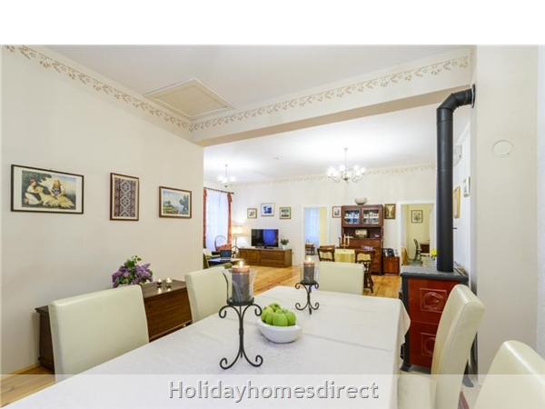 3 Bedroom Villa With Pool In Dubrovnik, Sleeps 6-8 (du057): Image 5
