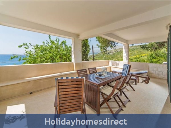 Five Bedroom Villa In Cavtat Near Dubrovnik With Sea Views (du122): Image 3