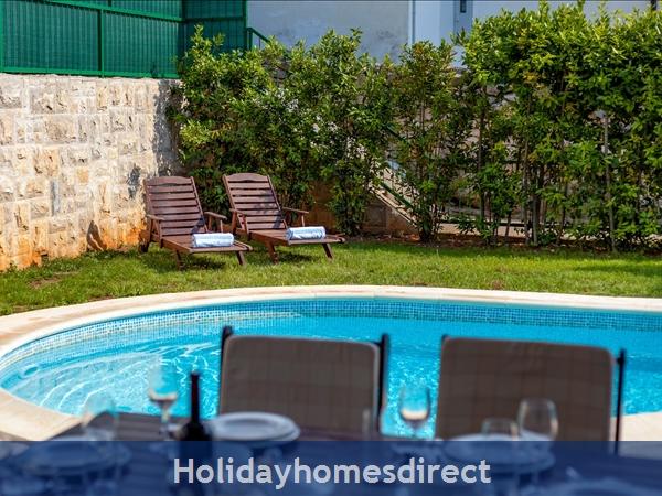 Villa Dane, Hvar – 4 Bedroom Villa With Pool: Image 4
