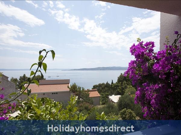 Villa Skalinada, Baska Voda – 5 Bedroom Villa With Pool: Image 4