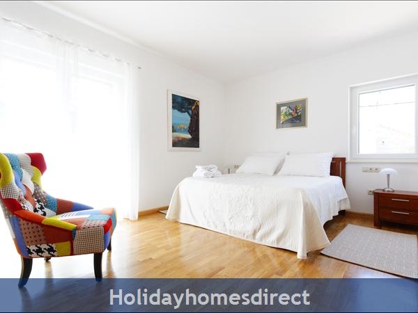 Villa Župa, Župa – 3 Bedroom Villa With Pool: Image 7