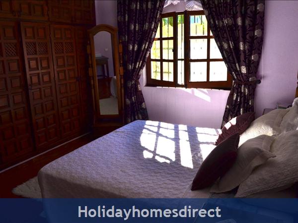 Casa Michael - El Paraiso Medio, Marbella: Main Villa - Bed 2