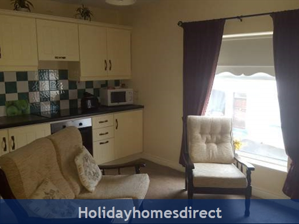 Millbrae Townhouse Co Donegal: Image 5