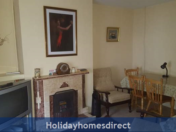 Millbrae Townhouse Co Donegal: Image 4