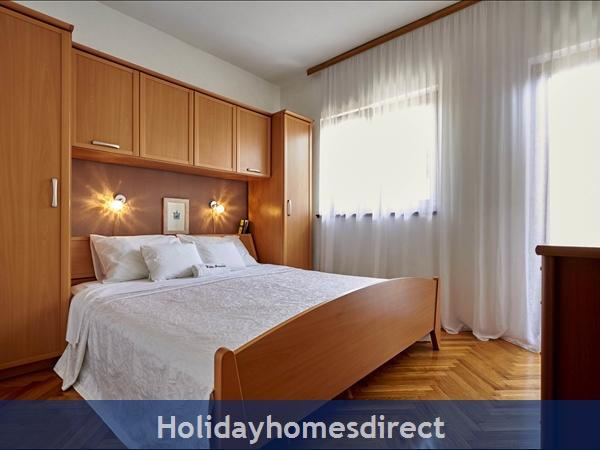 Villa Ivana, Split – 4 Bedroom Villa With Pool: Image 6