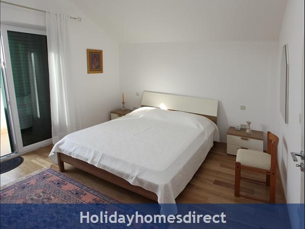 Holiday House Ida, Milna, Brac Island – 3 Bedroom House: Image 9