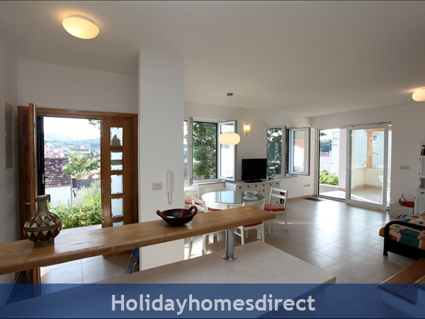 Holiday House Ida, Milna, Brac Island – 3 Bedroom House: Image 6