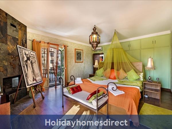 Villa Santa Eulalia – 6 Bedroom Holiday Villa In Albufeira Algarve: Image 17
