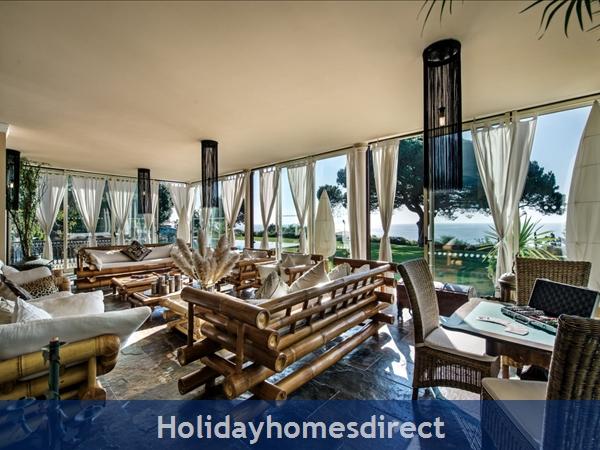 Villa Santa Eulalia – 6 Bedroom Holiday Villa In Albufeira Algarve: Image 10