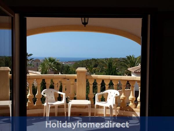 5 Bedroom Villa With Pool In Moraira, Costa Blanca, Spain: Image 3