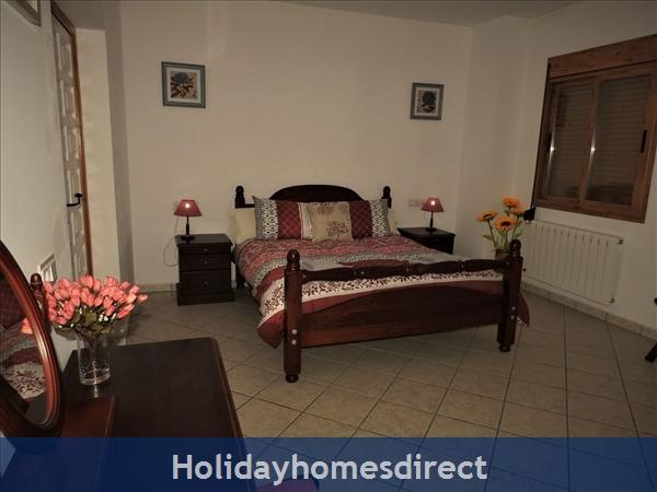 5 Bedroom Villa With Pool In Moraira, Costa Blanca, Spain: Image 6