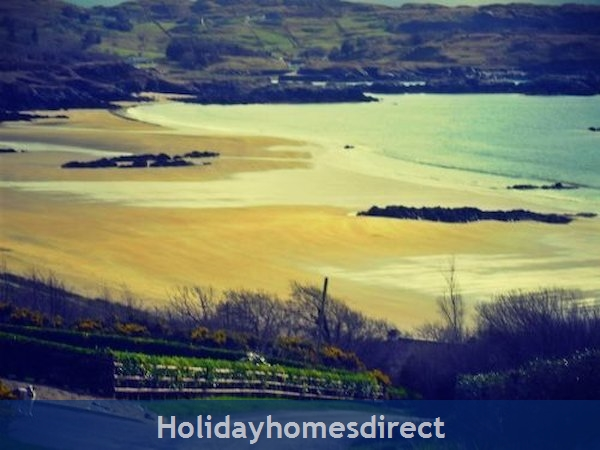 Beautiful Holiday Home Killybegs Donegal: Image 5