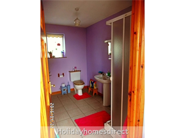 Beautiful Holiday Home Killybegs Donegal: Image 9