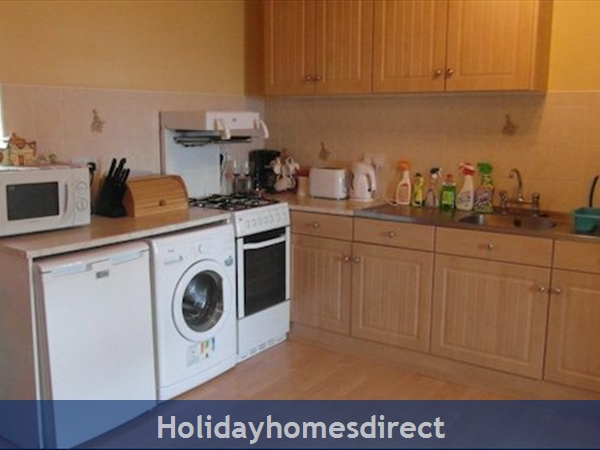 Beautiful Holiday Home Killybegs Donegal: Image 7