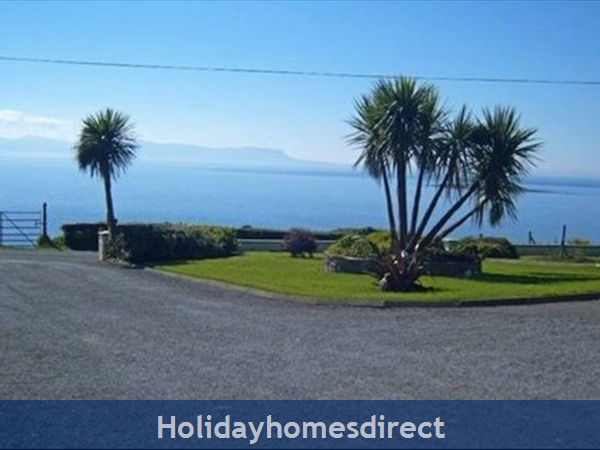 Beautiful Holiday Home Killybegs Donegal: Image 2