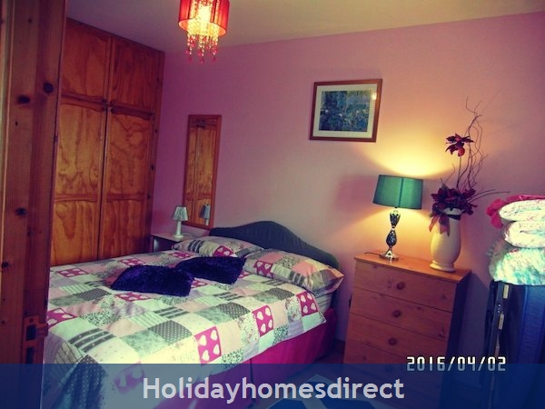 Beautiful Holiday Home Killybegs Donegal: Image 8