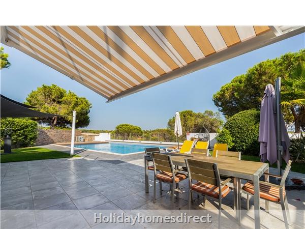 Villa Solaris, Dunas Douradas: Image 7