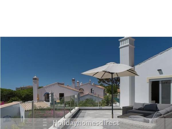 Villa Solaris, Dunas Douradas: Image 3