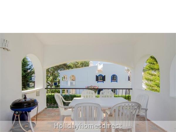 Apartment Alexia, Dunas Douradas: Image 2