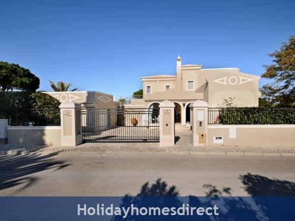 Villa Star, Dunas Douradas: Image 7