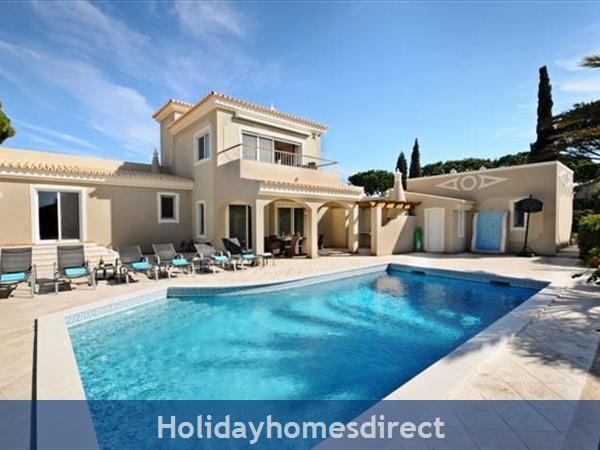 Villa Star, Dunas Douradas: Image 2