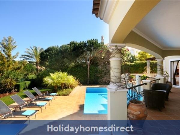 Villa Happy, Dunas Douradas: Image 3