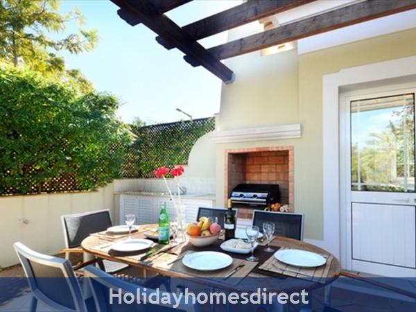 Villa Happy, Dunas Douradas: Image 5
