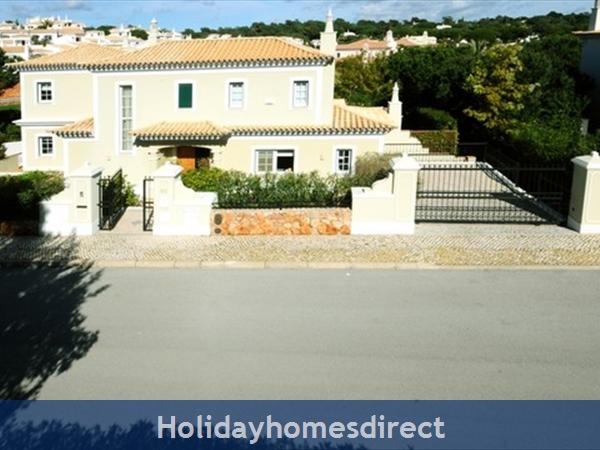 Villa Happy, Dunas Douradas: Image 8