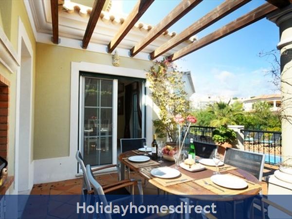 Villa Happy, Dunas Douradas: Image 6