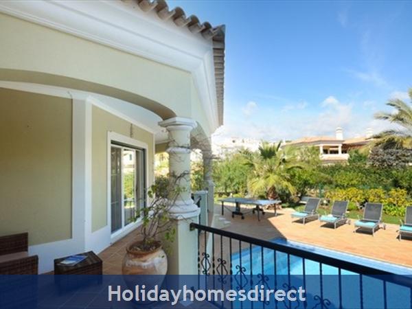 Villa Happy, Dunas Douradas: Image 7