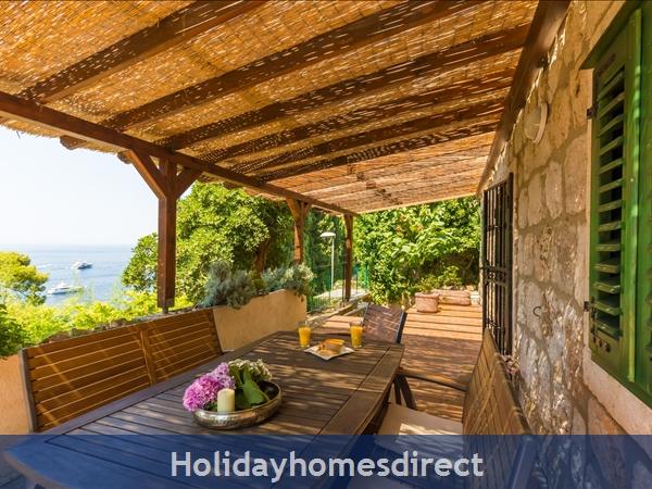 Villa Gordana, Dubrovnik: Image 3