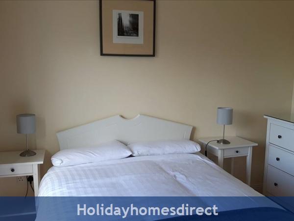 Suan Na Mara   Eircode V92ak03: Downstairs en suite bedroom