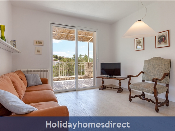 Holiday Home Duje Ciovo Island: Image 9