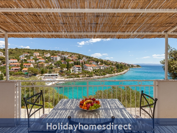Holiday Home Duje Ciovo Island: Image 2