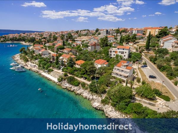 Holiday Home Duje Ciovo Island: Image 3