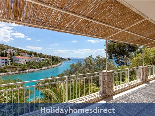 Holiday Home Duje Ciovo Island: Image 7